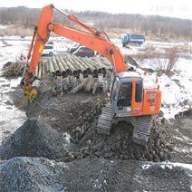 粉碎斗颚板高耐磨可破碎坚硬石头