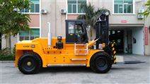 16噸叉車配置十大品牌廠家生產