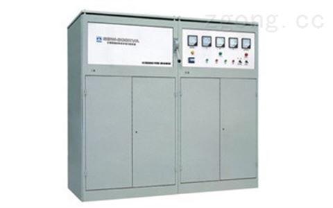 DBW.SBW單、三相補償式電力穩壓器