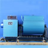 單臥軸攪拌機操作及原理