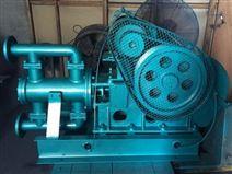 WBR耐高温电动往复泵