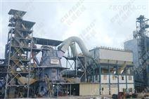 國內投資年產45萬噸礦渣微粉生產線價格