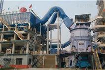 新鄉長城生產大型礦石立磨機