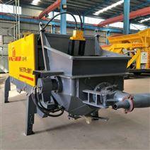 混凝土泵送式湿喷机价格