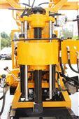 快速水井鉆機廠家高品質全液壓打井機