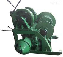 大口徑打井機磨盤水井鉆機散裝式轉盤鉆機