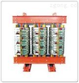 低壓大電流十二脈波干式整流變壓器電力設備