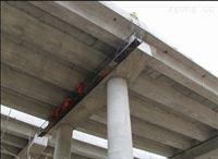 桥梁专用检修车