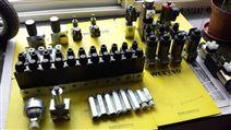 HAWE VP 1 R-A 24液压电磁阀