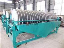 厂家供应顺流型镍格铁矿磁筒式磁选机