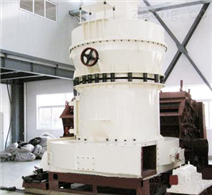 西芝機械研制雷蒙磨粉機開創磨粉的時代