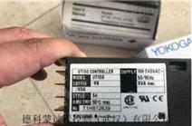 横河温控器UT150-VNHBA-TIH812651