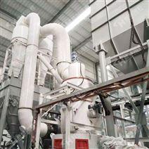 葉臘石微粉設備生產工藝機械雷蒙磨