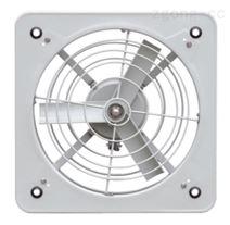BFAG防爆排風扇壁式安裝