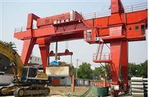 桥梁机械450T提梁机