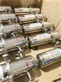 负压吸引除菌过滤器