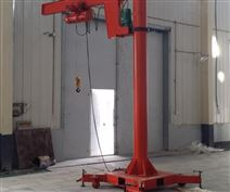 小型起重机移动式悬臂吊