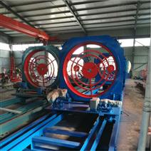 東源機械建筑橋梁鋼筋籠自動滾焊機
