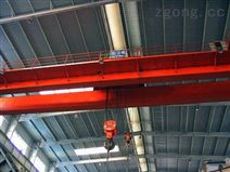 QB型5~75/20噸防爆吊鉤橋式起重機