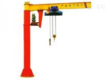 BZD型定柱式旋臂起重機