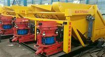 GLZ-14-D吊裝式噴漿車隧道噴漿利器