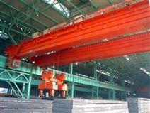 QZ型5~16吨电动抓斗桥式起重机