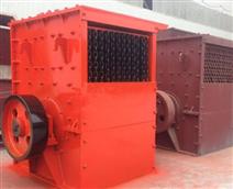 箱式破碎机产量高功率低调节方便