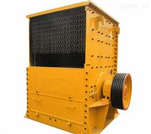 箱式破碎机适应各种矿山石料环保无尘