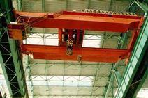 LH型20/5t电动葫芦桥式起重机