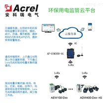 滁州污染治理设施用电监管系统分表计电5K点