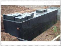 周口洗涤厂污水处理设备 全自动一体化设备