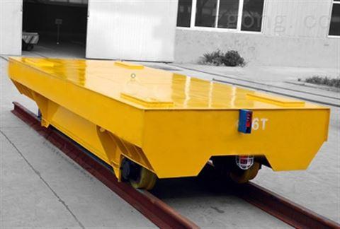 提升贮运设备平板车系列