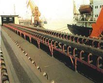 DX型鋼繩芯帶式輸送機
