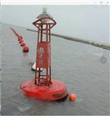 内河拦船航标 水库拦船警戒浮标 1800航标