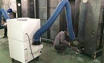 布袋除尘器的几种清灰方式介绍