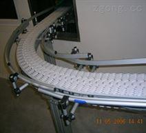 龙骨链板输送机