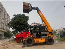 2.5噸伸縮臂叉車