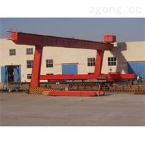 L型5~32,5噸單梁吊鉤門式起重機
