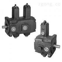 VP-30/40系列自動變量葉片泵