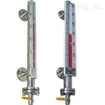 側裝式磁性翻柱液位計