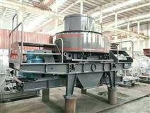 冲击式制砂机是客户实际情况设计的制砂产品