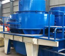 沖擊式制砂機耐磨件消耗低自動保養安全可靠