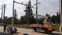 贵定县21米云梯车出租的常见漏油原因
