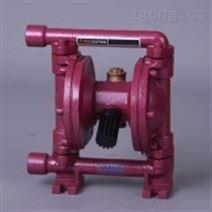 QBY3铸钢气动隔膜泵