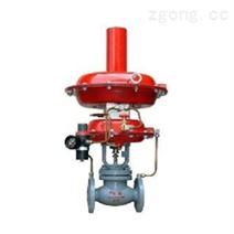 ZZYVP指挥器操作自力式压力调节阀