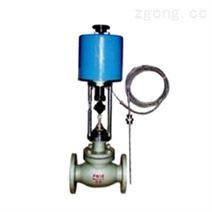 ZZWPE自力式电控温度调节阀