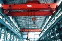 QD型雙梁-橋式起重機