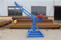 電葫蘆吊機廠家銷售-電動卷揚機快速吊裝
