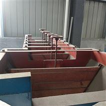 生產典瓦型四室水力分級機 搖床配套分級箱