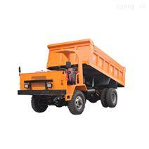 6米寬窄體礦用四輪車 JTN-E68礦山專用車